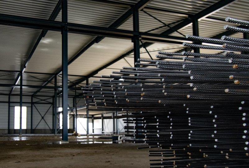 wapening-betonvloer