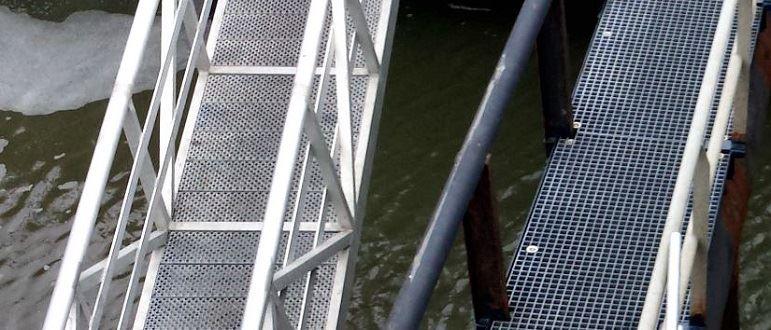 loopbruggen veiligheid