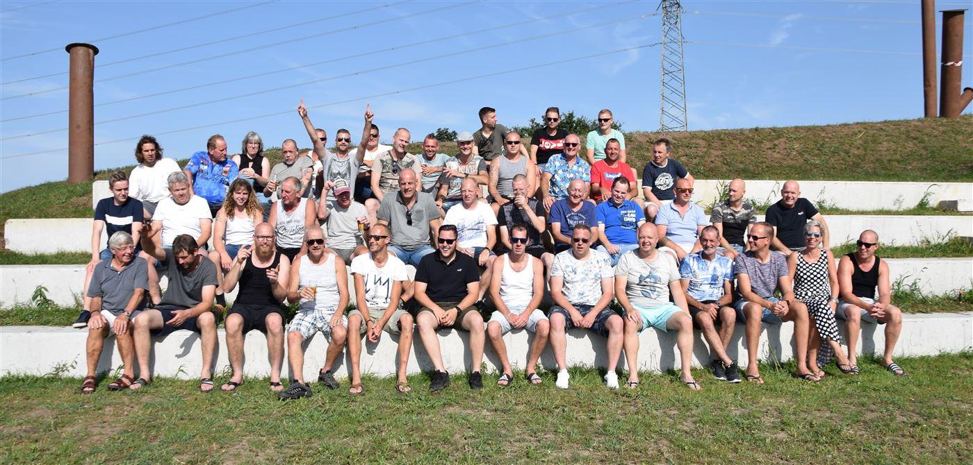 team Middelveld 2019