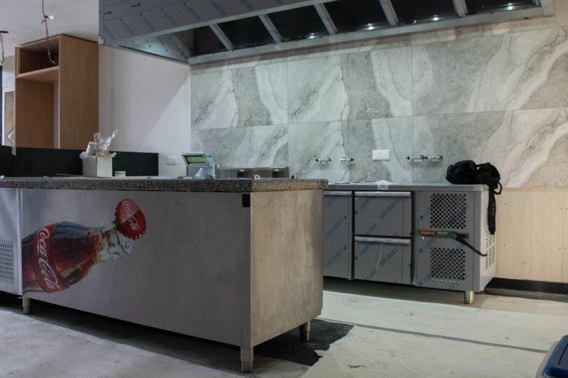 Installatiewerk renovatie