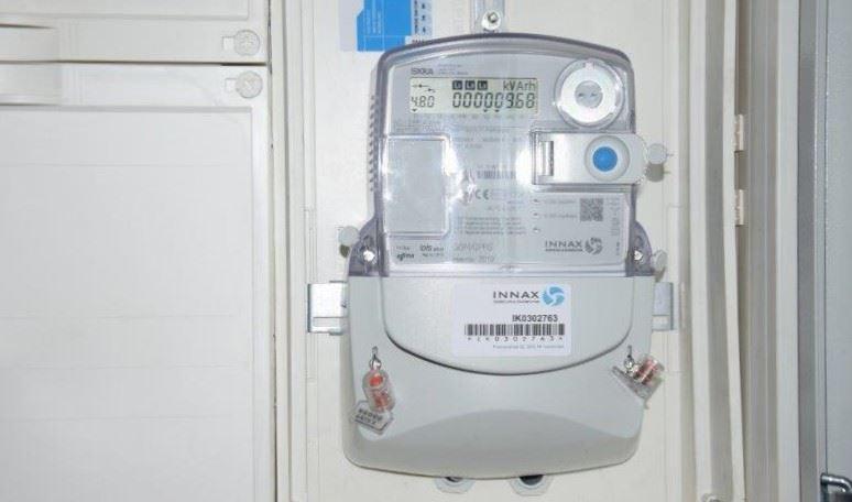 meter elektra