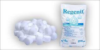 regeneratiezout