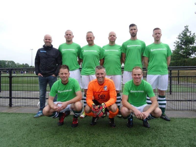 team middelveld 2017