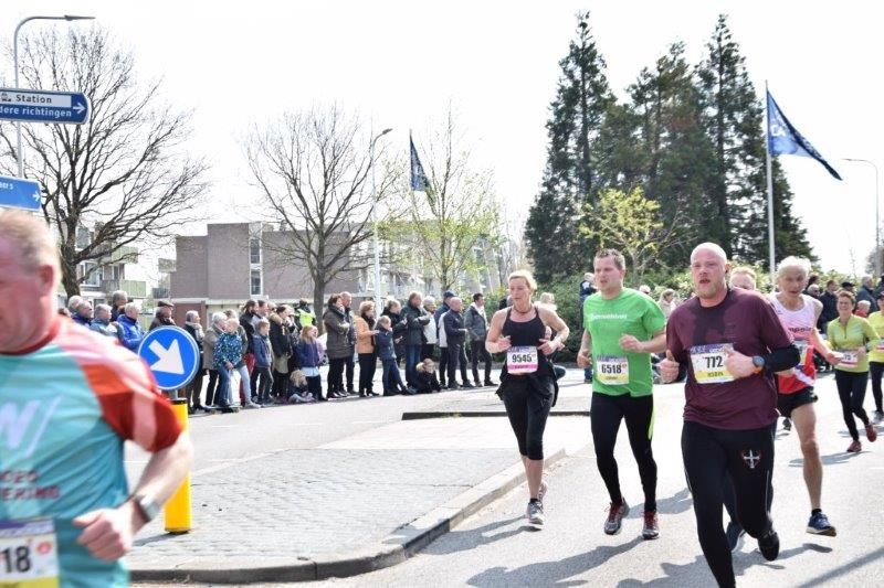 Jimmy cascaderun 2019