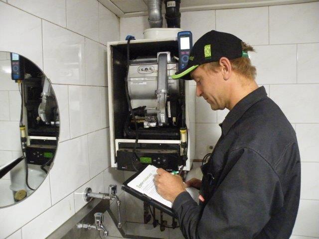 onderhoudscontract gastoestellen