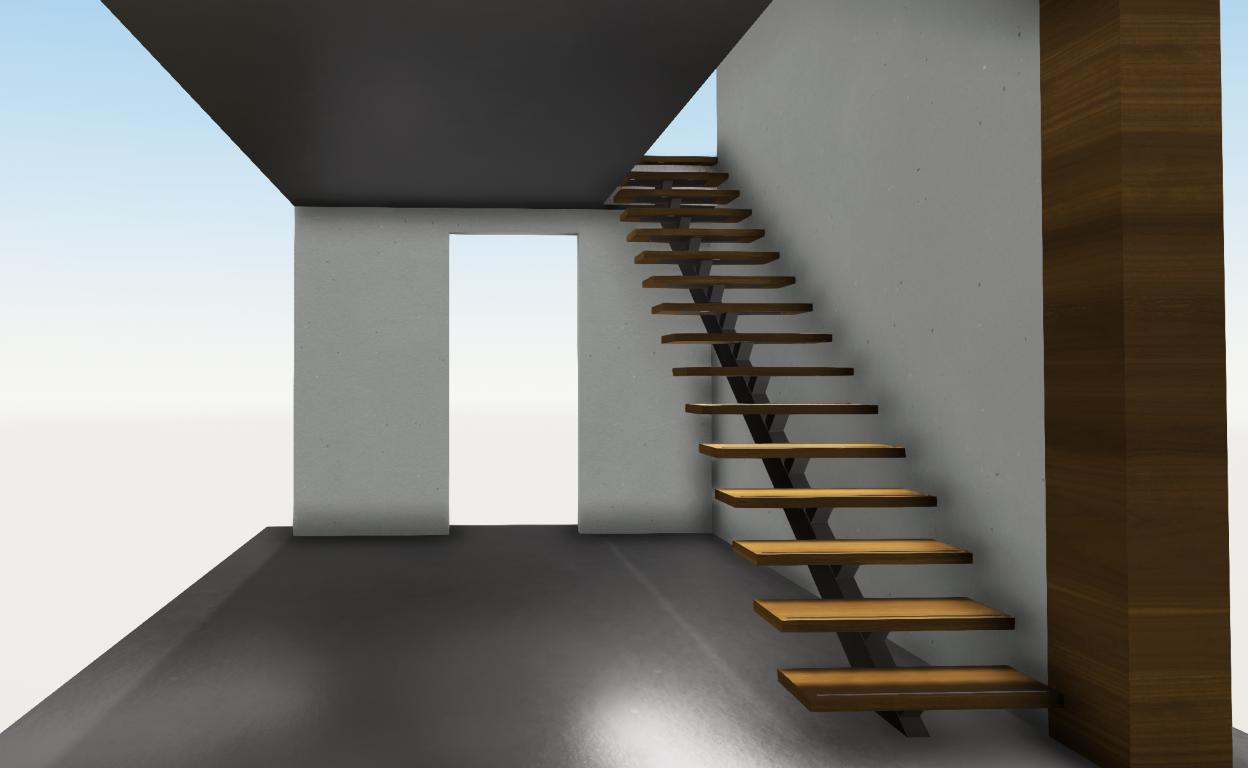 steektrap design